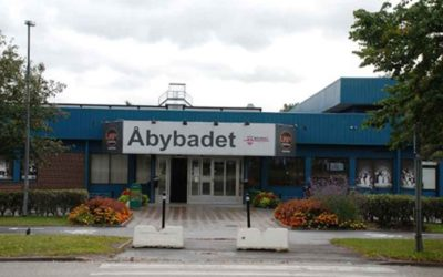 Strategisk partneringupphandling av Åby fritidscentrum